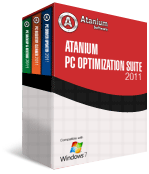 Atanium PC Optimization 2011