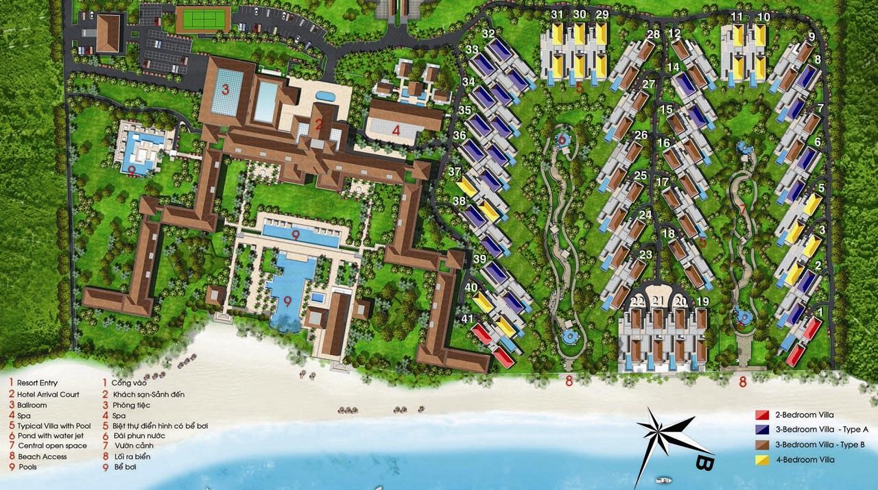 Vinpearl Villas Đà Nẵng