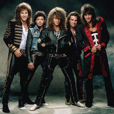 Bon jovi group