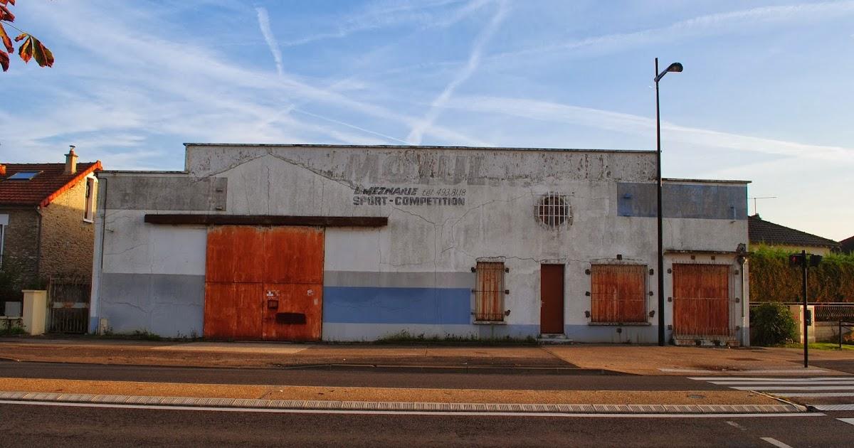 Les carnets de clio garage meznarie n7 1 for Garage des platanes