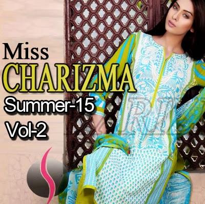 Miss Charizma Vol-2