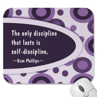 essays on discipline for students