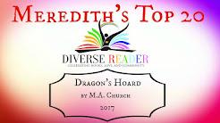2017 Diverse Reader Top 20