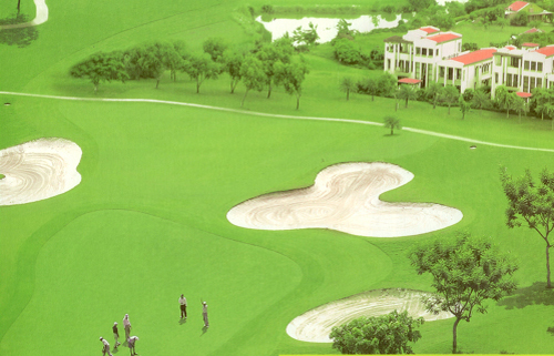 Noida Golf Course