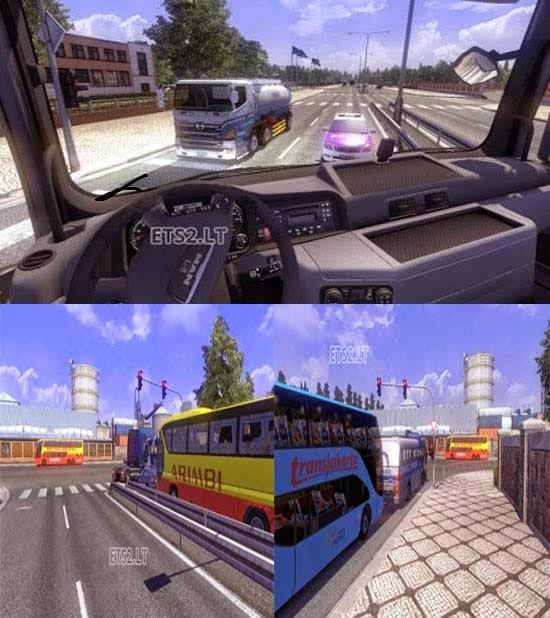 Traffic Indonesia Traffic Ala Indonesia