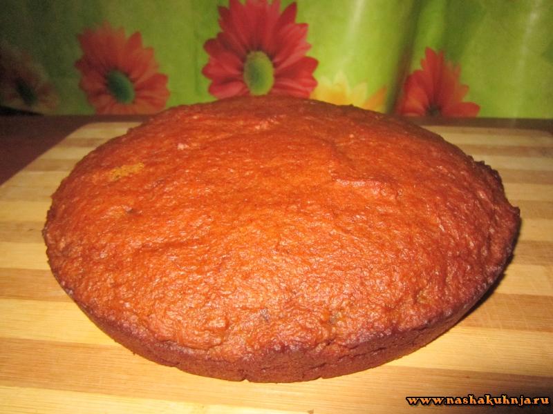 Свекольный пирог