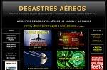 SITE DESASTRES AÉREOS