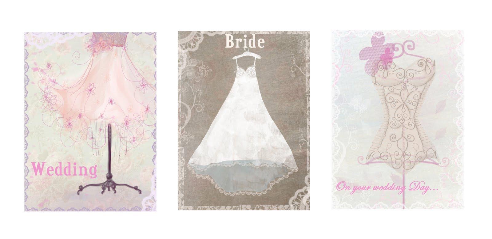 Jennie poh illustration new wedding greeting card designs new wedding greeting card designs m4hsunfo