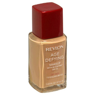 Revlon Age Defying make up