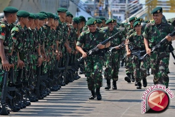 TNI Perketat Penjagaan Perbatasan Kalimantan - Sabah Terkait Pendudukan Kesultanan Sulu