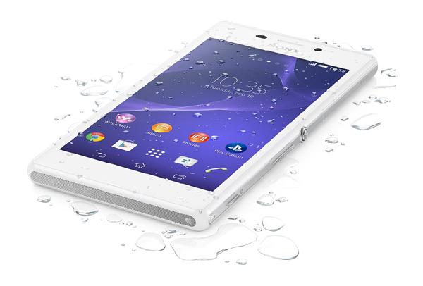 MWC 2015 Sony Xperia M4 Aqua водонепроницаемый смартфон с достойной начинкой обор и тесты