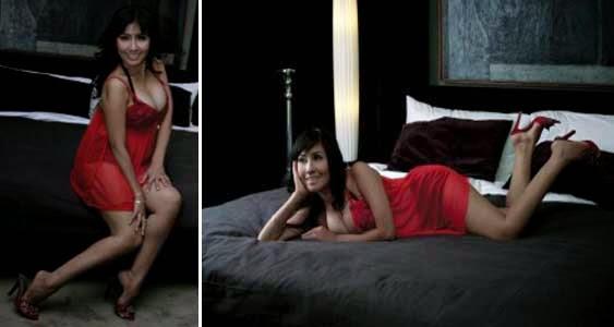 Artis Wanita Cantik Indonesia Yang Suka Masturbasi Tessa Mariska