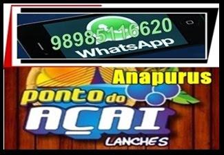 BLOG ANAPURUS CONECTADO - Noticiais do Maranhão e Região