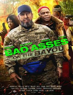 Bad Asses on the Bayou (Un tipo rudo 3) (2015)