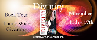 http://literatiauthorservices.com/2013/09/23/book-tour-sign-up-divinity-by-patricia-leever-nov-11-16-2013/