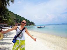 2013 May Pulau Perhentian