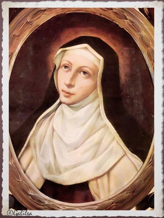 Salmos Del Matrimonio Catolico : Testimonios para crecer de mayo santa marÍa magdalena