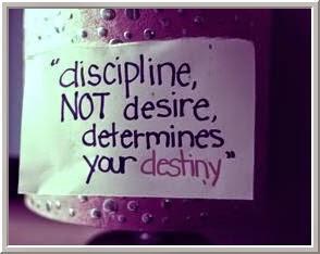 How to Build Discipline and Conscientiousness