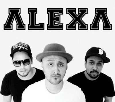 Download Kumpulan Lagu Alexa Band Full Album Mp3