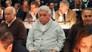 """José Pedraza: el """"presente"""" y el """"pasado"""" lo condenan"""