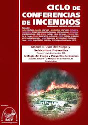 Conferencias Incendios