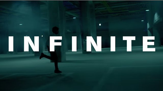 Infinite 5th Mini Album Reality
