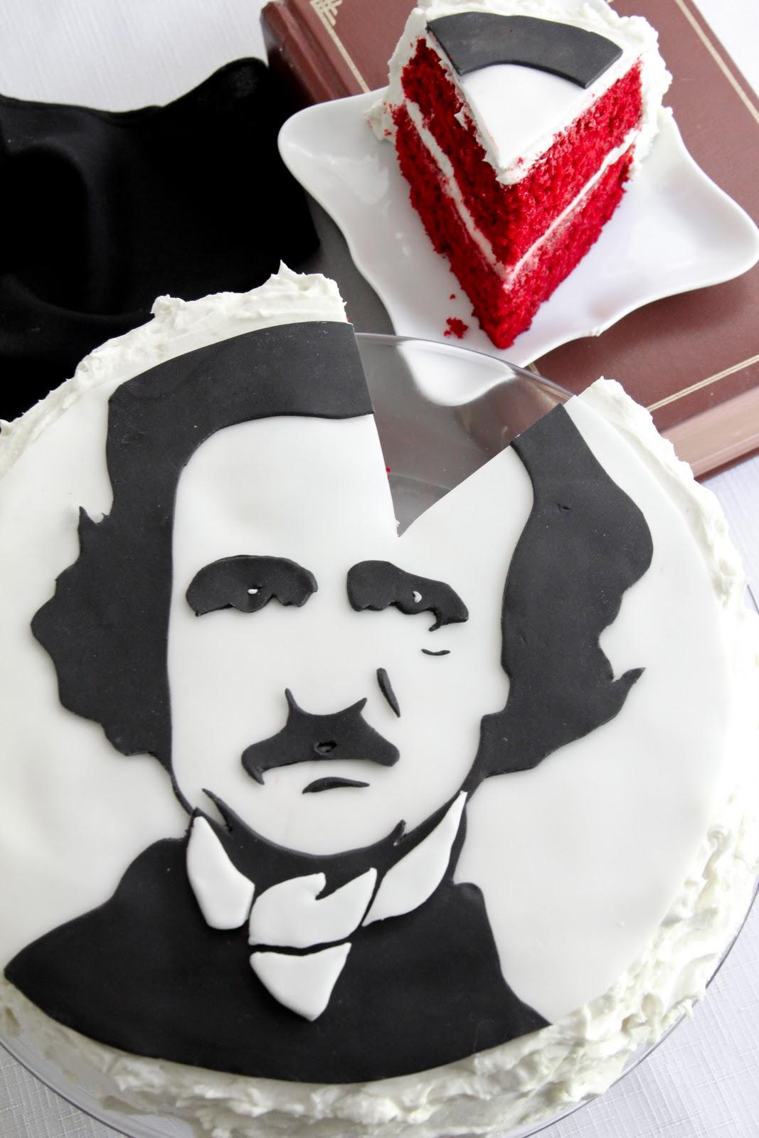 Waldorf Red Velvet Cake Icing