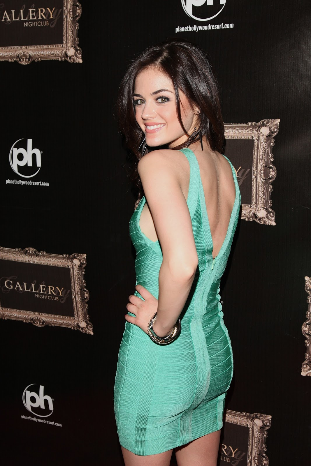 Waslese: Lucy Hale Hot Images 2012 HD