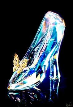 Cinderellas Glass Slipper Mark Montano: Cinderel...