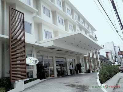 Mango Tours Microtel by Wyndham Acropolis Eastwood City