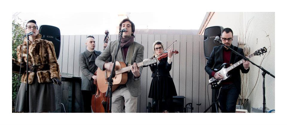 Arranca la Pasarela Cibeles con música en directo