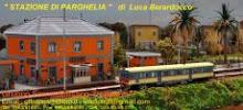 Stazione di Parghelia