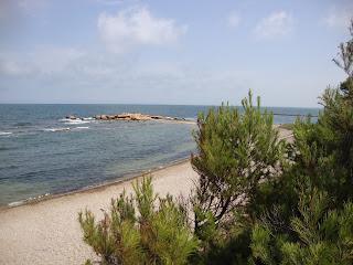 Cala La Buena Beach