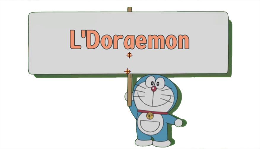 L'Doraemon