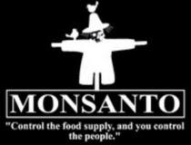 Monsanto's Net Profit Up 77%