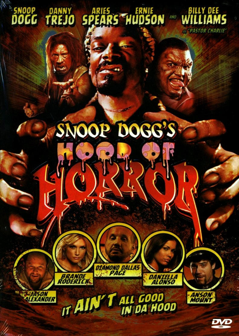 365 days of horror movies day 130 snoop dogg 39 s hood of horror - Hood novi ...