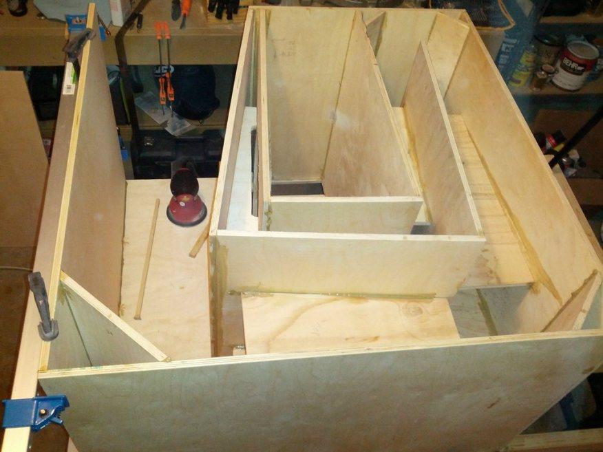 Sub Box Design Plans