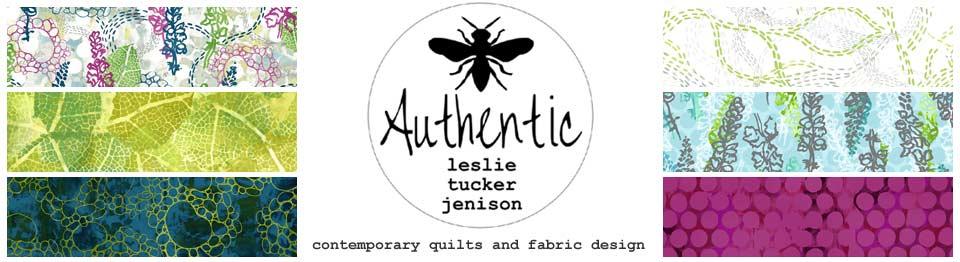 Leslie Tucker Jenison