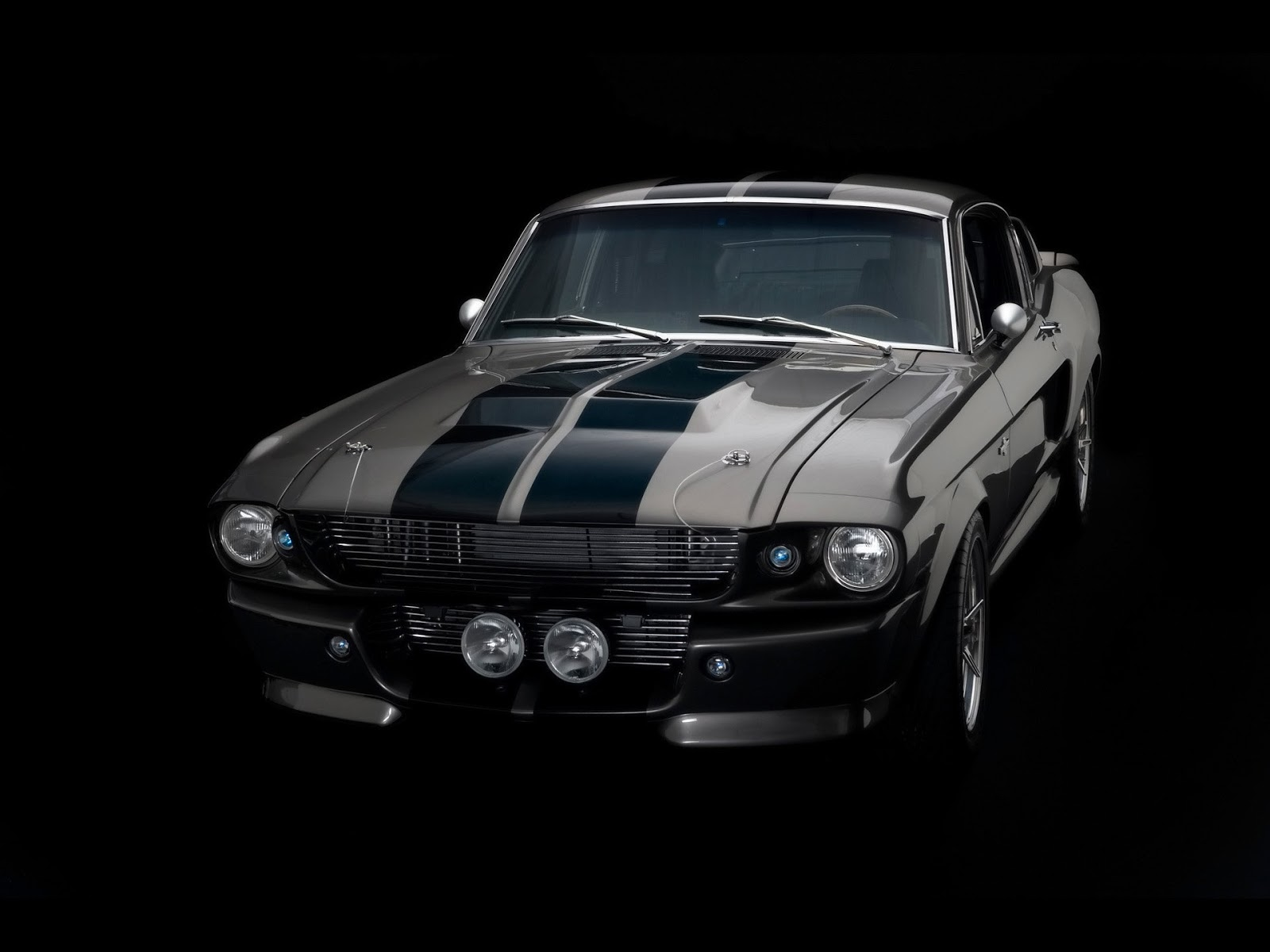 TOP 10 MUSCLE CARS | The Substantiation