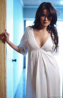 Olla Ramlan Artis Dahsyat Bikini