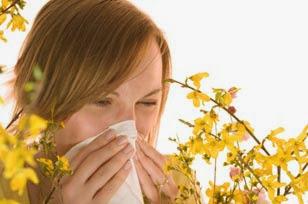Alergi bagi Wanita Hamil
