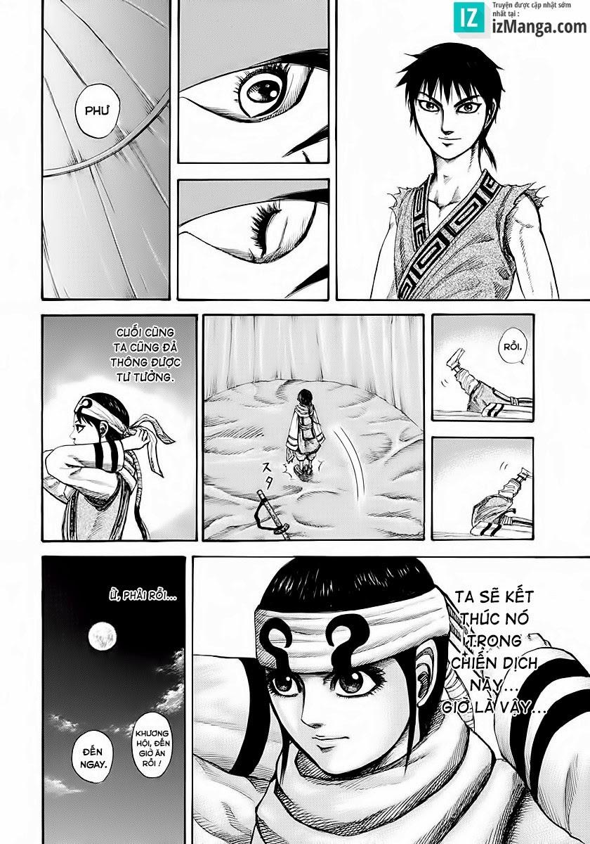 Kingdom – Vương Giả Thiên Hạ (Tổng Hợp) chap 189 page 9 - IZTruyenTranh.com
