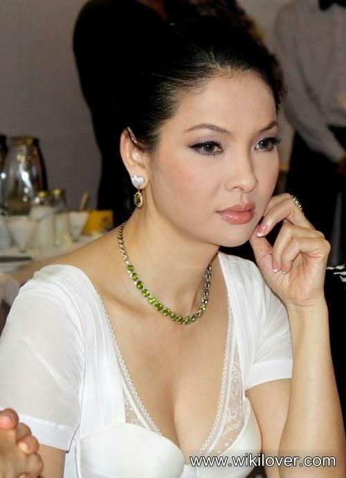 Thuy Huong Vietnamese Model Photos Album