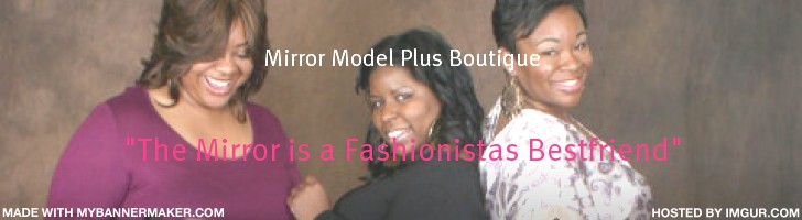 Mirror Model Plus Boutique