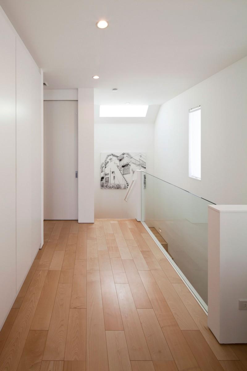 Casas Con Puertas Blancas Amazing Cortinas Blancas Con Parte  ~ Color Paredes Para Puertas Blancas