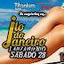 Lanzamiento Ilo de Janiero - Ilo - 28 diciembre