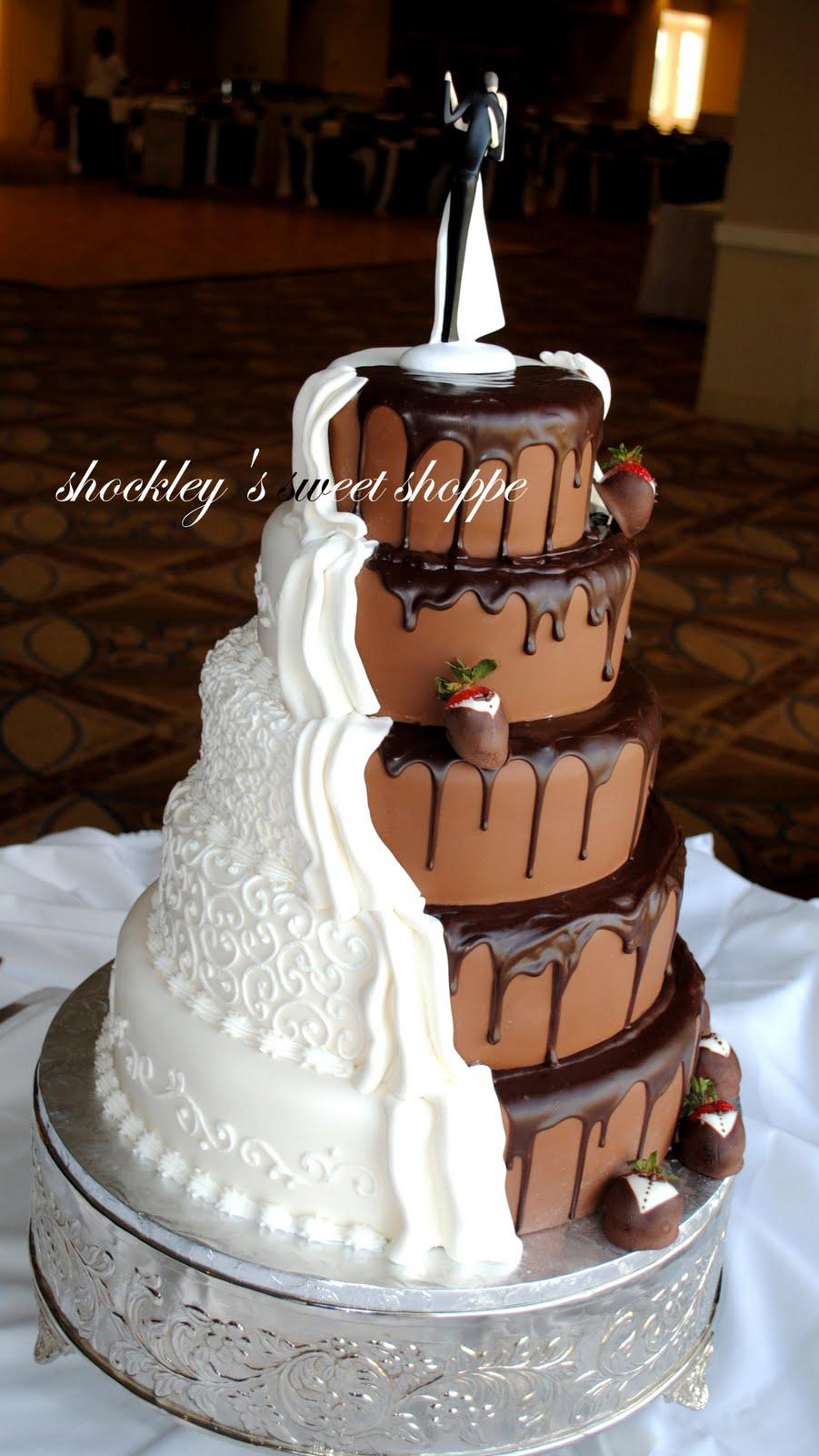 Beautiful Vanilla Cake Images : Shockley s Sweet Shoppe