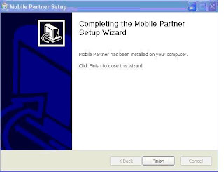 TUTORIAL INSTAL DAN SETTING MODEM MOBILE PARTNER