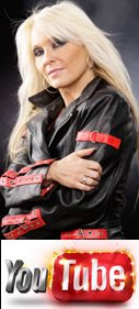 Doro en YouTube