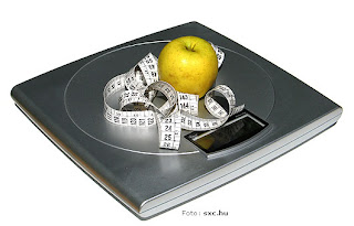 Diets, How to control weight